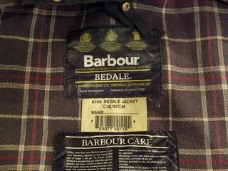 201612Barbour ビデイル (4).jpg