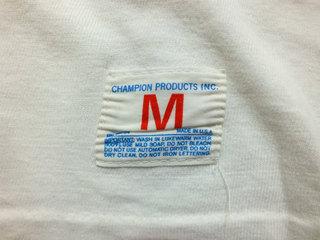 �A その他 チャンピオン フットボールTシャツ (3).jpg