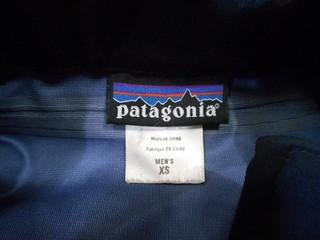 パタゴニアサンダーシェル (2).JPG