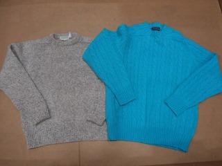 ブルックスとゴーキー セーター (1).jpg