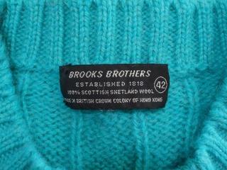 ブルックスとゴーキー セーター (2).jpg
