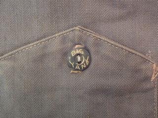初売り:ビッグヤンク HBTシャツ (8).jpg