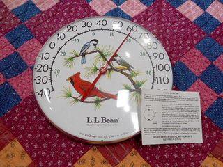 雑貨 LLビーン 温度計.jpg