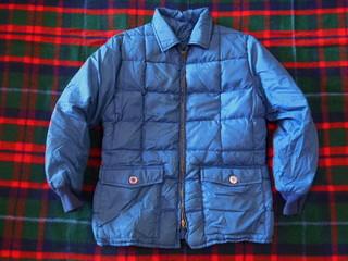 EB青いキルトジャケット (1).JPG